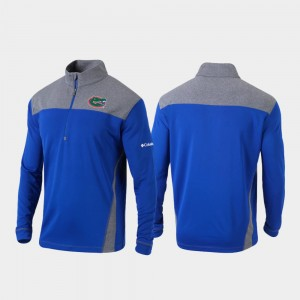 Royal College Jacket Omni-Wick Standard Florida Quarter-Zip Pullover Men's