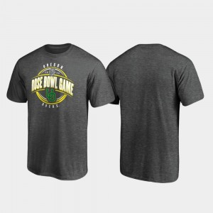 College T-Shirt Heather Gray For Men's Scrimmage 2020 Rose Bowl Bound UO