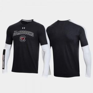 South Carolina Black College T-Shirt OT 2.0 Long Sleeve Ladies 2020 March Madness